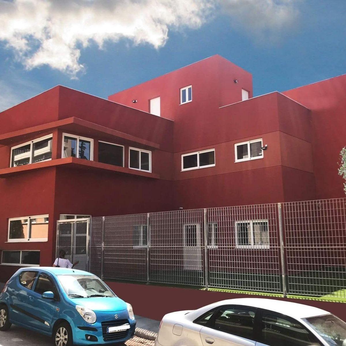 3D Σχεδιασμός Προκατασκευασμένων Κατοικιών